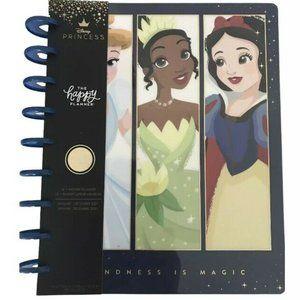 New Disney Princess The Happy Planner THP Kindness